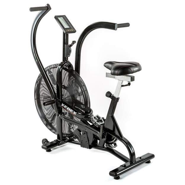 Bicicleta Indoor XEBEX® Magnetic Air Bike