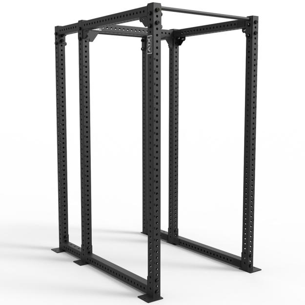 ATX® Jaula de potencia - Power Rack - 840 + EXTENSION 800-B