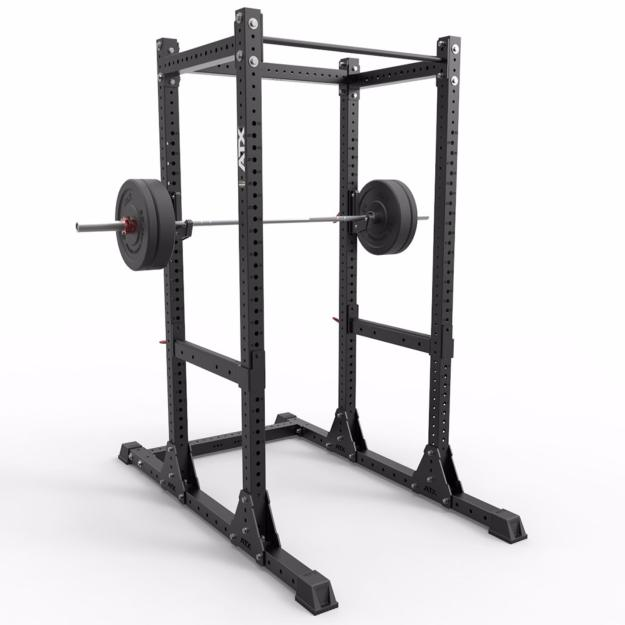ATX® Jaula de potencia - Power Rack 240-F-II