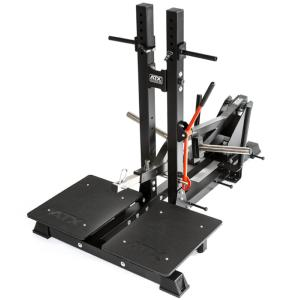 ATX® Belt Squat Machine - Máquina de sentadillas y fondos