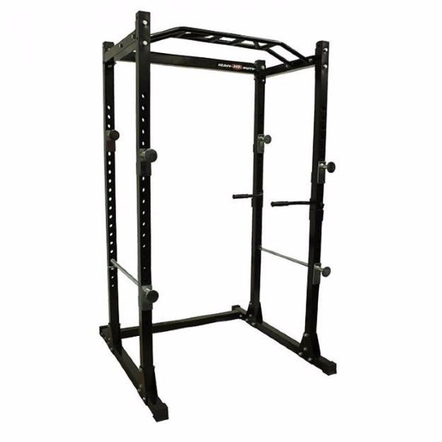 HEAVY DUTY - POWER RACK I - Jaula de potencia