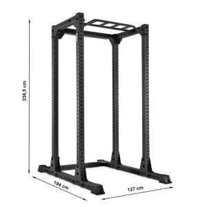 ATX® Jaula de potencia - Power Rack - 810