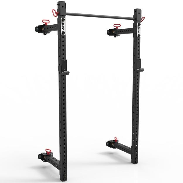 ATX® Fold Back Rack 750 - Rack Plegable de pared