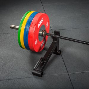Single Deadlift Bar Jack, para cargar y descargar la barra de forma segura