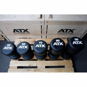 ATX® Monster Dumbbells - de 50kg a 90kg