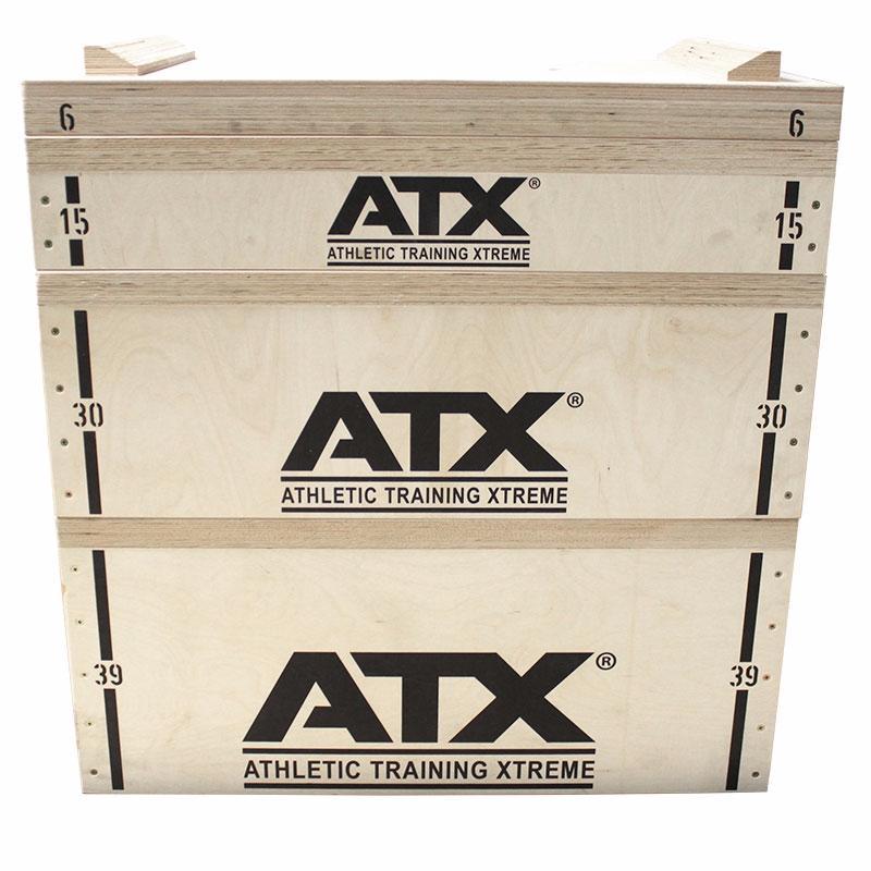 cajones atx estantes de madera para peso pesado