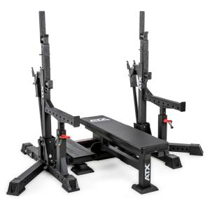 ATX® Competition Combo Rack - Rack de competición