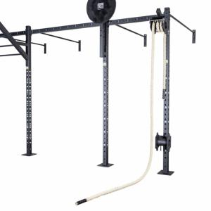 GARAGE GYM - Brazilian Rope Set