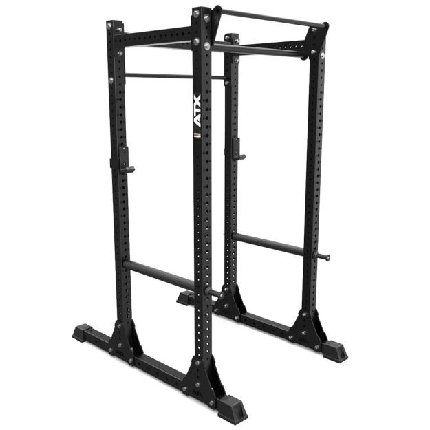 ATX® Jaula de potencia - Power Rack 240-F-NOB