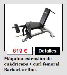 Maquinas de gimnasio para casa tienda fitness - Maquinas para gimnasio en casa ...