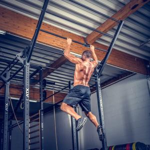 ATX® RIG 4.0 - Flying Pull-Up Ladder - Escalera Pull-Up para estaciones de entrenamiento