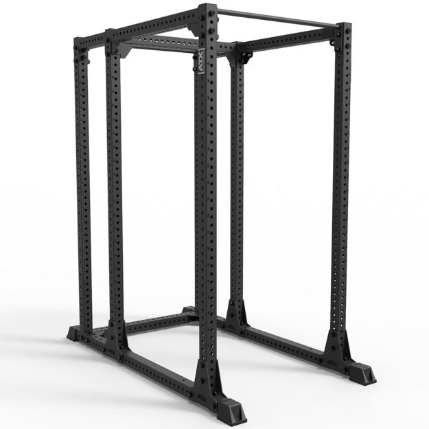 ATX® Jaula de potencia - Power Rack - 820 + EXTENSION 800-F