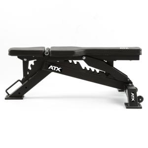 ATX® WARRIOR BENCH /  Banco multifunción Guerrero - Estrecho