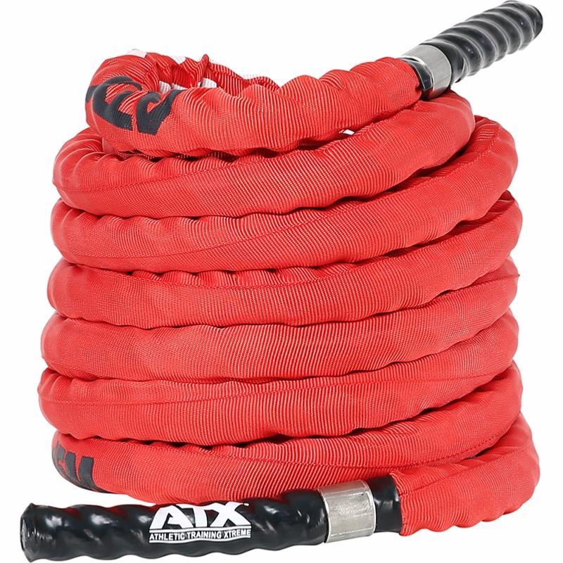 Atx cuerda de batir con capa protectora de nylon 15 - Cuerda de nylon ...