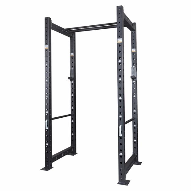 Garage gym power rack fsr