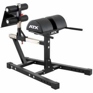 ATX® GLUTE HAM TRAINER PRO - Banco Hiperextensiones GHD Profesional