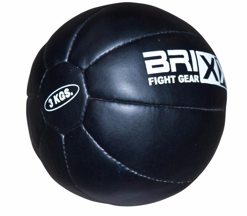 Balones medicinales de cuero sintético BRIXX 64b3f0185ce6